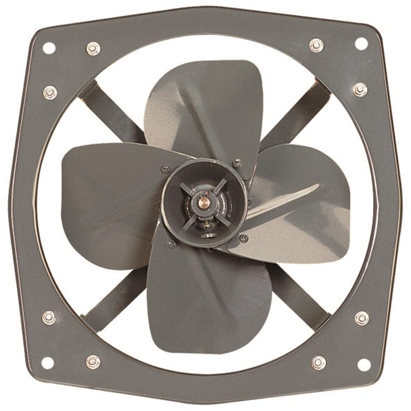 Heavy-Duty Low Noise Ventiating Fan